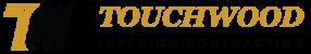 Touchwood Interiors Contracting LLC Logo